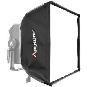 Aputure Nova P300c soft box